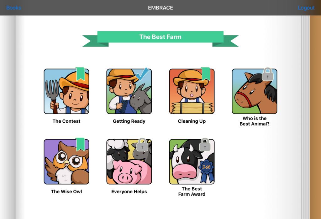 The Best Farm